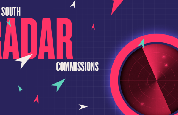 Jazz South Radar Commissions
