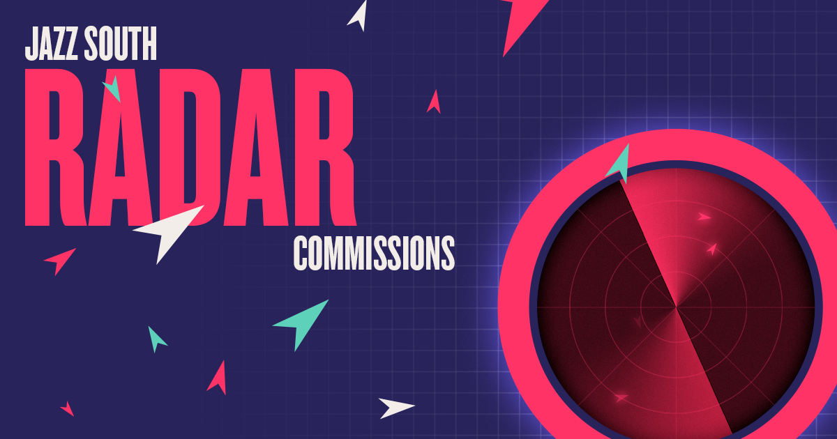 Jazz South Radar Commissions