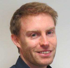 Jamie Harber headshot