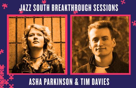 Asha Parkinson & Tim Davies Breakthrough Sessions image