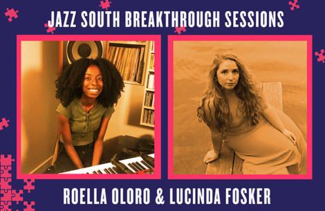 Roella + Lucinda Breakthrough image